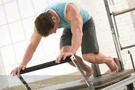 Pilates Rehab