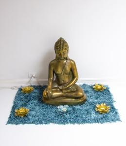 Zen candles